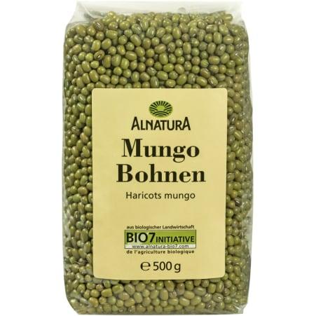 Alnatura Bio Mungobohnen