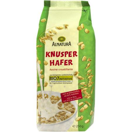 Alnatura Bio Knusper Hafer