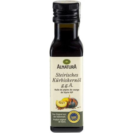 Alnatura Bio Steirisches Kürbiskernöl