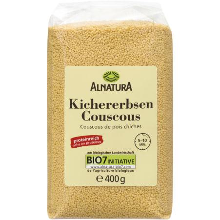 Alnatura Bio Kichererbsen Couscous