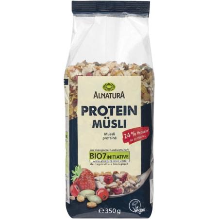 Alnatura Bio Proteinmüsli