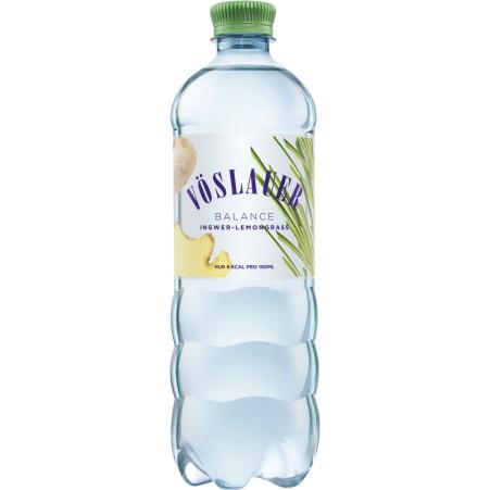 Vöslauer Balance Ingwer-Lemongrass 0,75 Liter