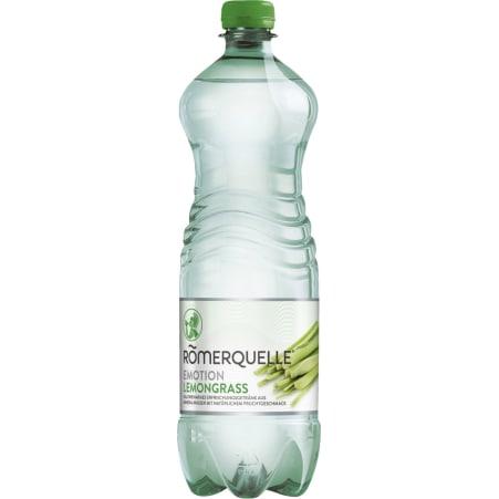 Römerquelle Emotion Lemongrass 1,0 Liter