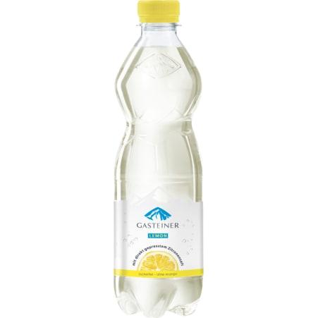 Gasteiner Lemon 0,5 Liter