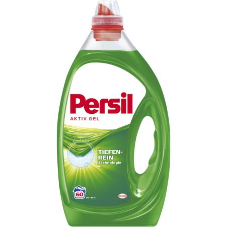 Persil Aktiv Gel 60 Waschgänge