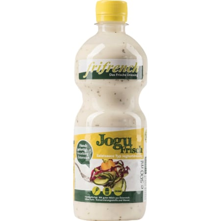 Frifrench Salatsauce Joghurt