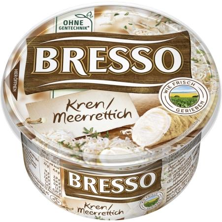 BRESSO Kren