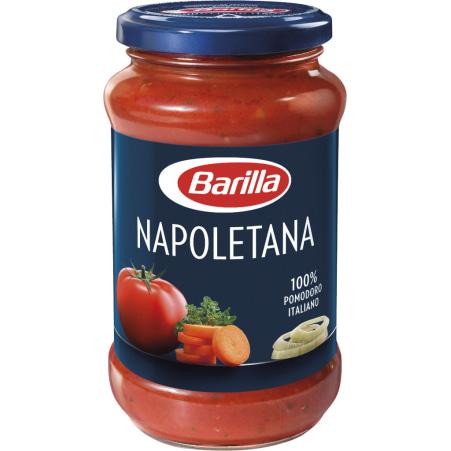 Barilla Sugo Napoletana