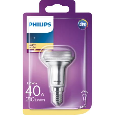 Philips LED Reflector 40 Watt E14