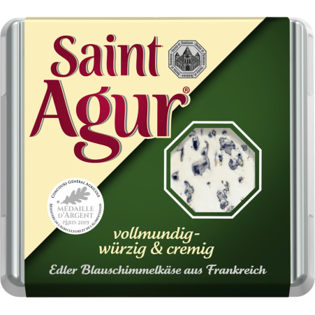 SAINT AGUR Saint Agur 60%