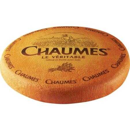 CHAUMES Weichkäse Le Veritable 50%