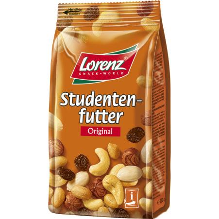 LORENZ NUSS-FRUCHT Studentenfutter Original