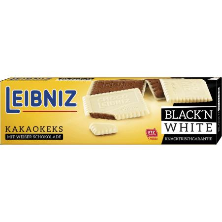 Leibniz Choco Black'n White