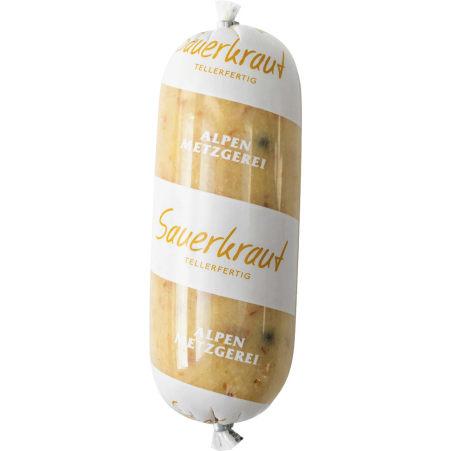 Alpenmetzgerei Sauerkraut