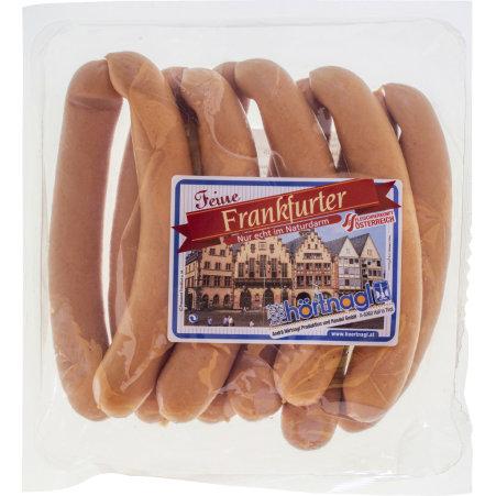 Hörtnagl Frankfurter 5x 2 Paar