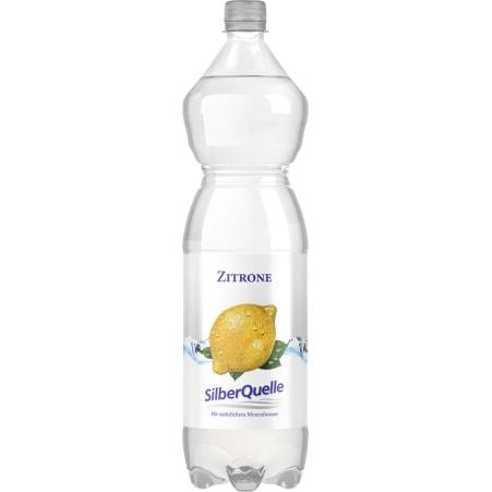 SilberQuelle Zitrone 6er-Tray