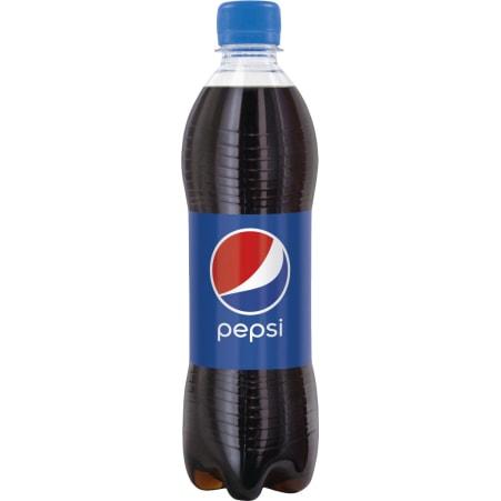 Pepsi Cola 0,5 Liter