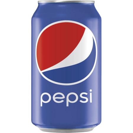 Pepsi Cola 0,33 Liter Dose