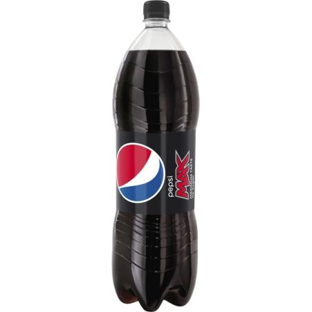 Pepsi Max 6er-Tray Einwegflasche