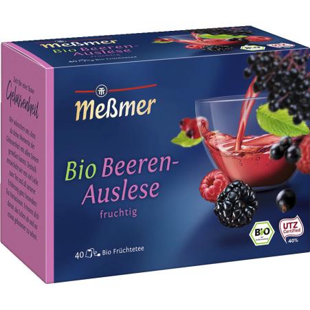 MESSMER Bio Beerenauslese