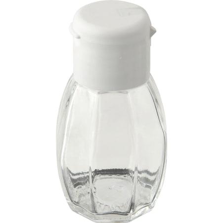 FACKELMANN Salz/Pfefferstreuer Glas