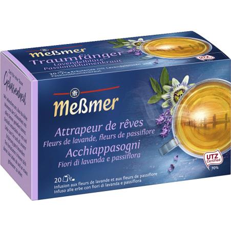 MESSMER Traumfänger Lavendelblüte