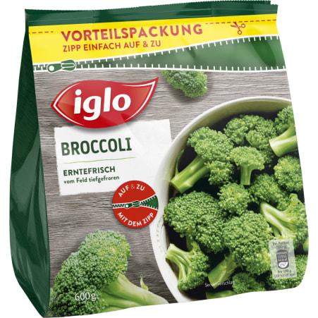 Iglo Broccoli