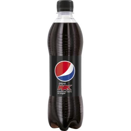 Pepsi Cola Max 0,5 Liter