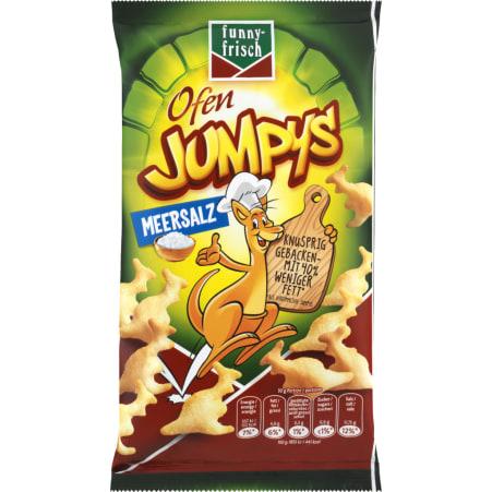 funny-frisch Jumpys Meersalz