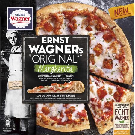 WAGNER Ernst Wagners Original Margherita