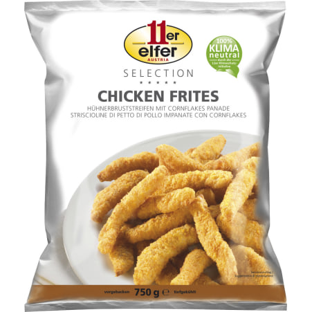 11er Selection Chicken Fries