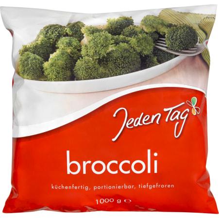 Jeden Tag Broccoli