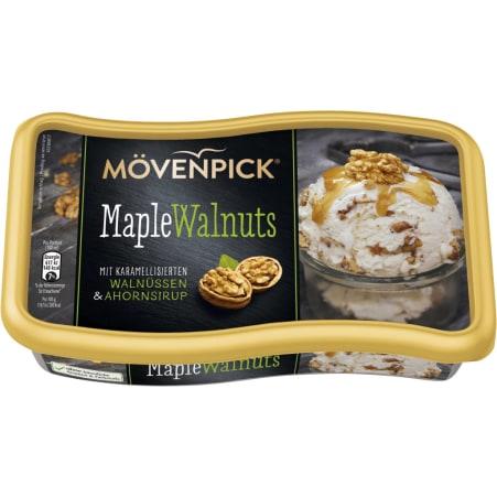 MOEVENPICK Maple Walnuts
