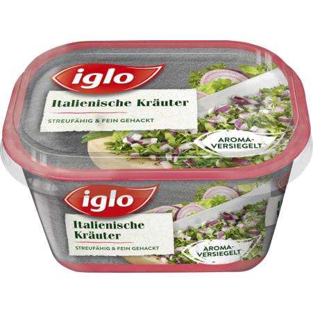 Iglo Italienische Kräuter