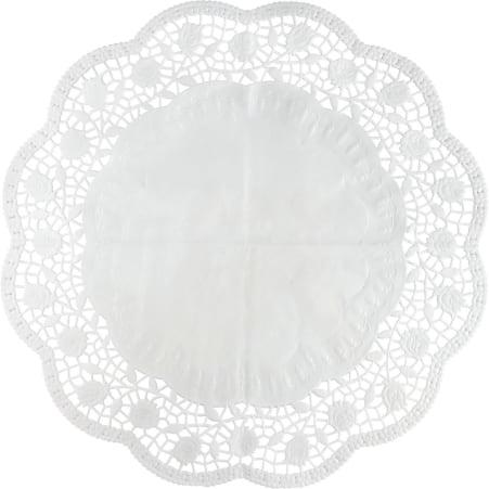 ZENKER Tortendecken Papier