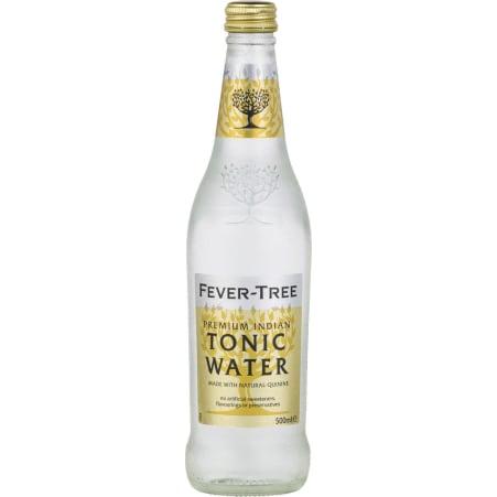 Fever-Tree Premium Indian Tonic Water 0,5 Liter