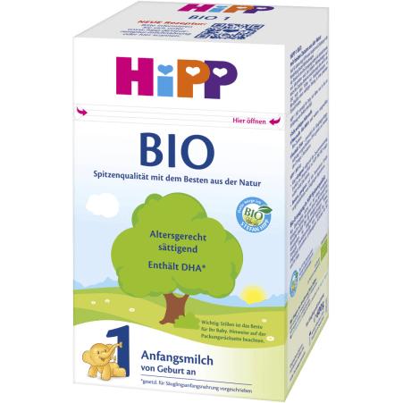 HiPP Bio Anfangsmilch