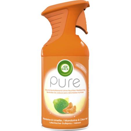 Air Wick Pure Spray Mandarin-Limette