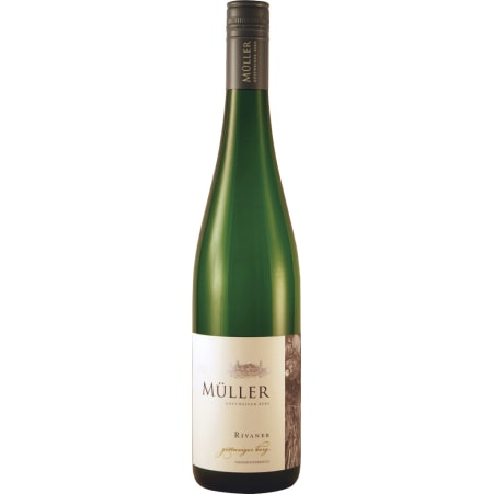 Weingut Müller Rivaner Göttweiger Berg