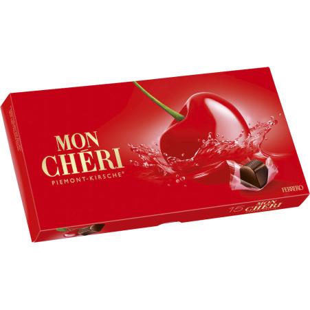 Ferrero Mon Cheri 25er-Packung