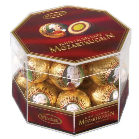 MIRABELL Mozartkugeln 18er-Packung