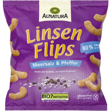 Alnatura Bio Linsen Snack