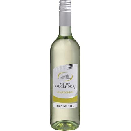 SCHLOSS RAGGENDORF Chardonnay alkoholfrei