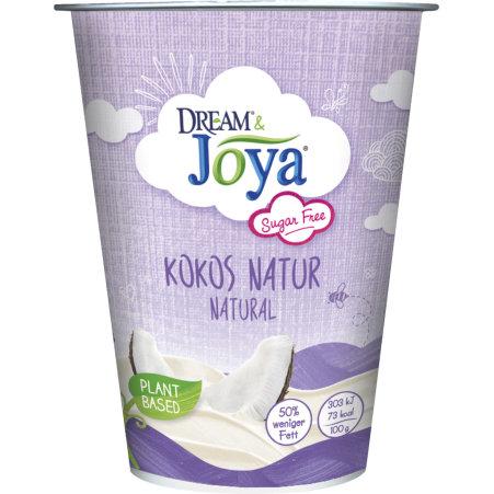 Joya Kokos natur ohne Zucker