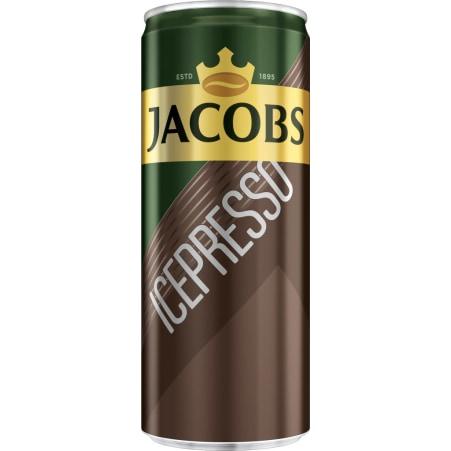 JACOBS Icepresso Classic 0,25 Liter