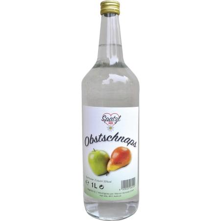 Spatzl Obstschnaps 35%