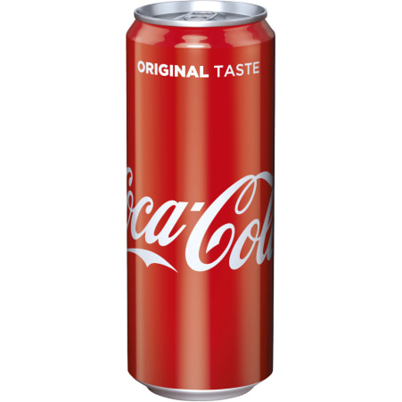 Coca-Cola Coca Cola Tray 24x 0,5 Liter Dose