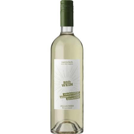 Allacher Rainer KG Bio Weißburgunder Chardonnay trocken