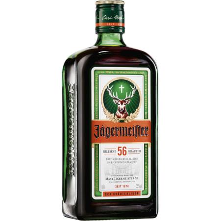 Jägermeister Kräuterlikör 35%