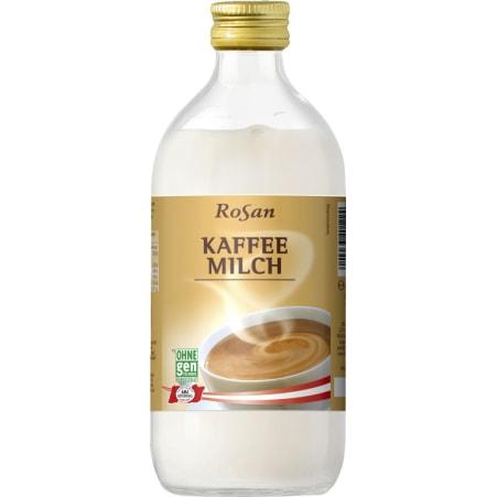 Rosan Kaffeemilch 3,5%